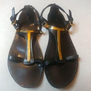 Tom Ford sz 38 Womens sandal shoes